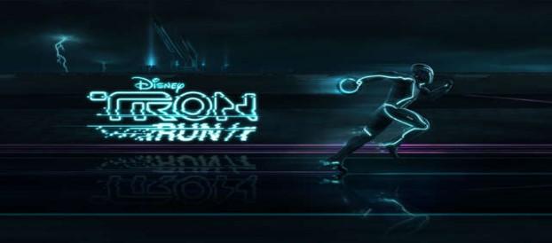 Tron Run